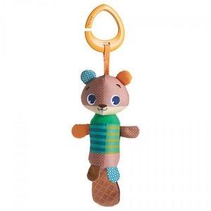 Tiny Love Малки Откриватели Albert Beaver (Бобър-Камбанка) TL -0642